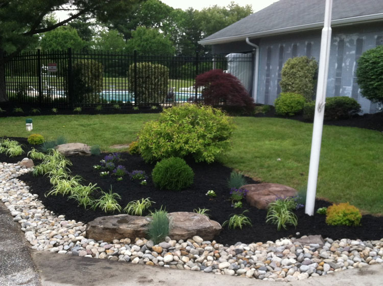 landscape design and installation in annapolis, md